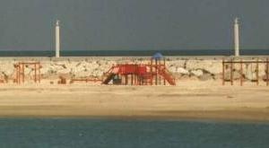 Green Island – Kuwait City – Kuwait